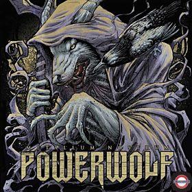 POWERWOLF — Metallum Nostrum
