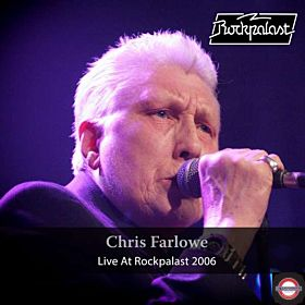 Chris Farlowe - Live At Rockpalast 2006 (2LP)