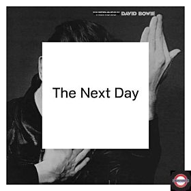 DAVID BOWIE —The Next Day