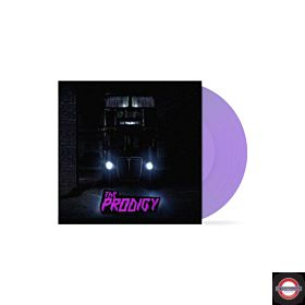 THE PRODIGY — No Tourists [Clear Violet]