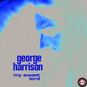 George Harrison - My Sweet Lord/ Isn't It A Pity (7Inch Coloured) BF RSD 2020