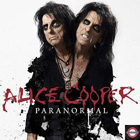 ALICE COOPER — Paranormal