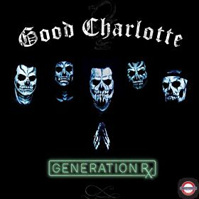 GOOD CHARLOTTE — Generation RX