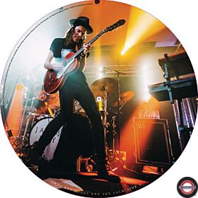 James Bay - Chaos & The Calm (Ltd. Picture Disc) RSD 2016