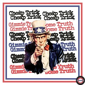 Cheap Trick - Gimme Some Truth (7Inch) (RSD - BF)