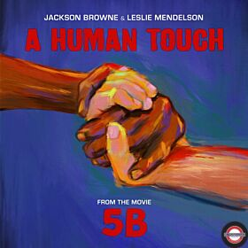 Browne Jackson & Mendelson Leslie - A Human Touch (12Inch,RSD - BF19)