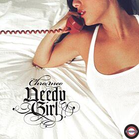 Chromeo - Needy Girl (White Coloured LP) RSD 2020