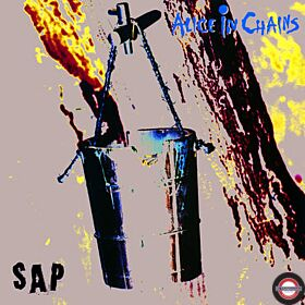 Alice In Chains - SAP (12Inch) BF RSD 2020