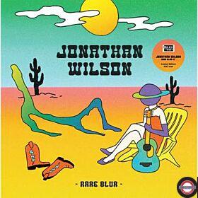 Jonathan Wilson - Rare Blur (180G Black LP) BF RSD 2020