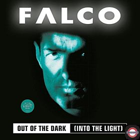 FALCO OUT OF THE DARK - INTO THE LIGHT