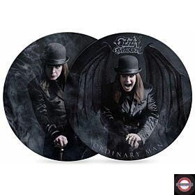 Ozzy Osbourne - Ordinary Man (LTD. Picture LP ) VÖ21.02.2020