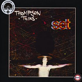THOMPSON TWINS - set