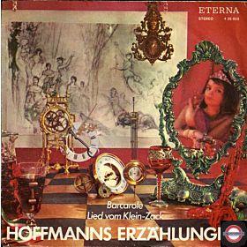 Jacques Offenbach (1819-1880) HOFFMANNS ERZAHLUNGEN