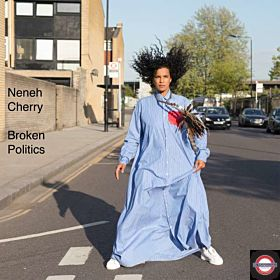 NENEH CHERRY — Broken Politics