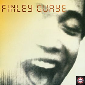 Finley Quaye - Maverick a Strike (No. 000403)