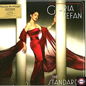 Gloria Estefan - Standards (Coloured Vinyl)