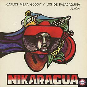 CARLOS Mejla GODOY Y LOS DE PAI ACAGÚINA