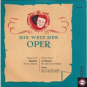 Aus der Welt der Oper - Bogdan Paprocci