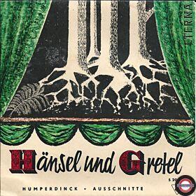 Hänsel und Gretel (Ausschnitte)