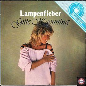 """Gitte Heanning (7"""" Amiga-Quartett-Serie)"""
