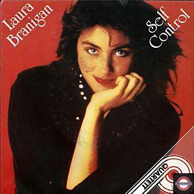 """Laura Branigan  (7"""" Amiga-Quartett-Serie)"""