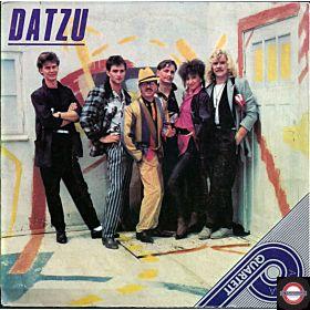 """Datzu  (7"""" Amiga-Quartett-Serie)"""