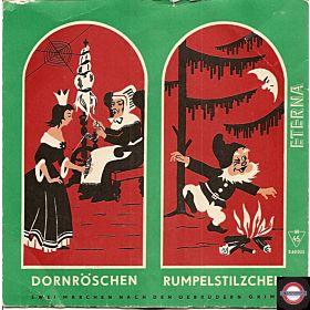 "Dornröschen & Rumpelsilzchen (7"" EP)"