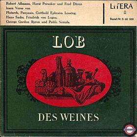 Lob Des Weines