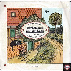 """Der Kuckuck und die Katze (7"""" EP)"""