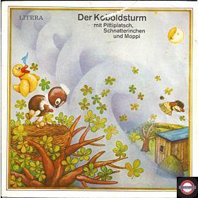 """Der Koboldsturm (7"""" EP)"""