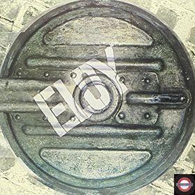 ELOY - Limitierte Erstauflage (581/1000) Green Vinyl