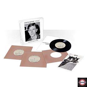 """David Bowie - Clareville Grove Demo (3LP 7"""")"""