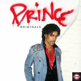 Prince - Originals (2LP, Colored + CD)