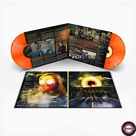 Dave Davis & John Carpenter - Village Of The Damned (2LP Orange) BF RSD 2020