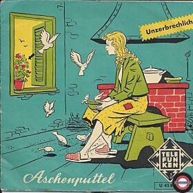 """Aschenputtel - 7"""" Single"""