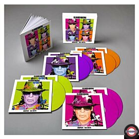 Udo Lindenberg - Udopium (8LP-Vinyl Box)
