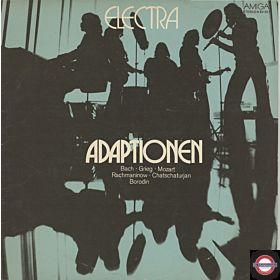 Electra - Adaptionen