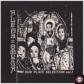 Alpha & Omega -Dubplate Selection Vol.1 ,Ltd. White LP+MP3 (RSD 2019)