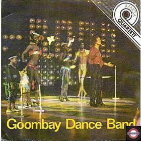 "Goombay Dance Band  (7"" Amiga-Quartett-Serie)"