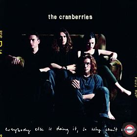 The Cranberries - Everbody Else Is Doing It, So Why Can't We?