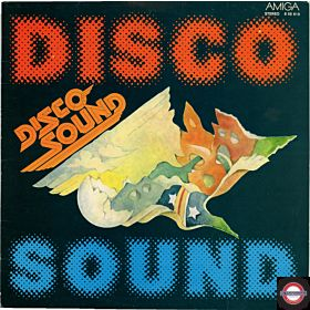 Disco Sound - Instrumental