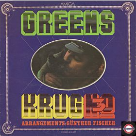 Greens - Manfred Krug - 3