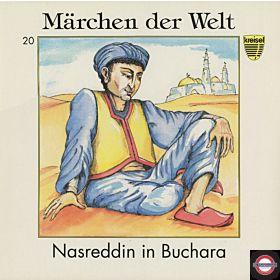 Nasreddin in Buchara