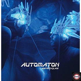 Jamiroquai - AUTOMATON (Clear Vinyl)