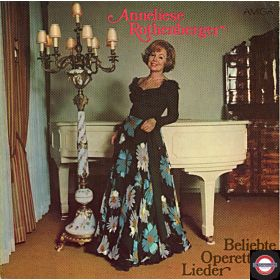 Anneliese Rothenberger - Beliebte Operettenmelodien
