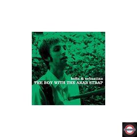 RSD 2021: Belle & Sebastian - The Boy With The Arab Strap (Green LP Gf.) (RSD21)