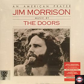 Jim Morrison & The Doors -An American Prayer ( Black Friday 2018)
