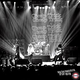 Cheap Trick - Are You Ready Or Not? Live At The Forum 12/31/79 (2LP) (RSD - BF)