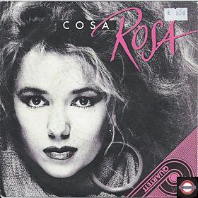 """Cosa Rosa (7"""" Amiga-Quartett-Serie)"""