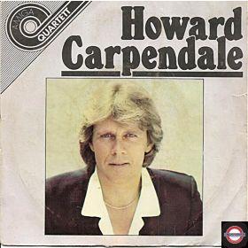 """Howard Carpendale  (7"""" Amiga-Quartett-Serie)"""